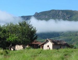 Andringitra Village