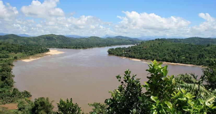 sambava landscape